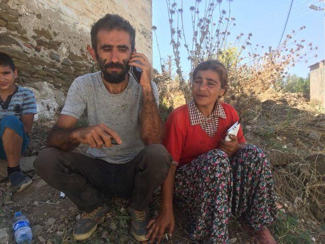 1,5 yaşındaki Rüya ve anneannesi, 30 saat sonra bulundu- Yeniden