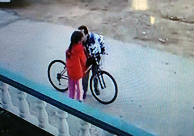 Bisikletli tacizci için 31 yıl hapis istendi
