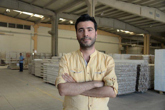 200 fabrikanın bulunduğu OSB'de itfaiye aracı yok