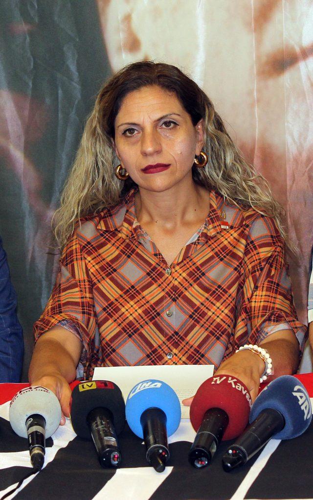 CHP Kayseri'de 10 delege kurultay çağrısı yaptı