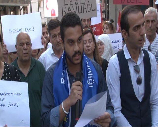 iyi parti'den çocuk cinayetleri protestosu ile ilgili görsel sonucu