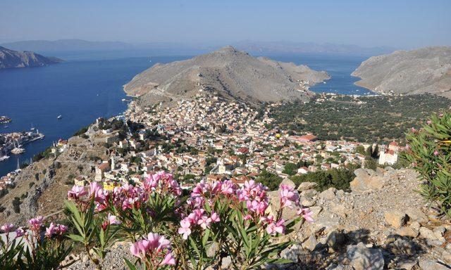 Döviz kuru arttı, Yunan adalarına rağbet azaldı