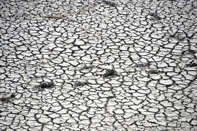 Adana'da kuraklık riski kapıda