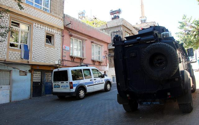 'Cinsel istismar' iddiasıyla ayağa kalkan mahallede polis önlemi