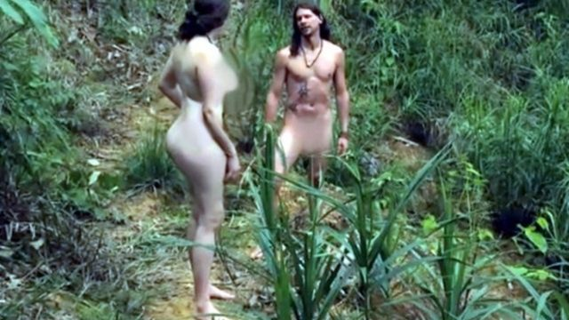 Naked And Afraid Xl The Sickness Madison Malkova Balvubjc