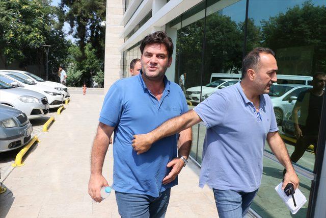 Samsun'da hastanede rüşvet iddiası