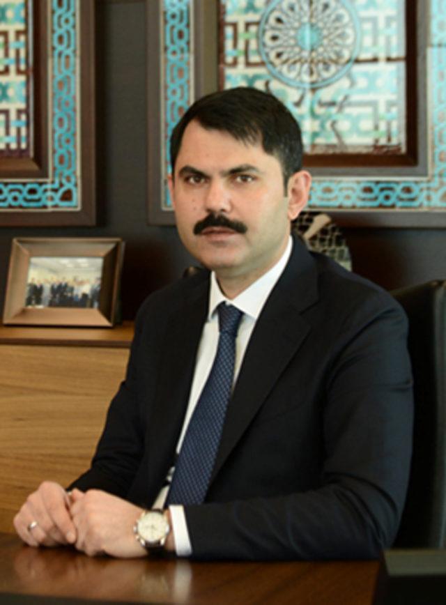 Yeni hükümet sisteminin ilk kabinesi belli oldu (2)