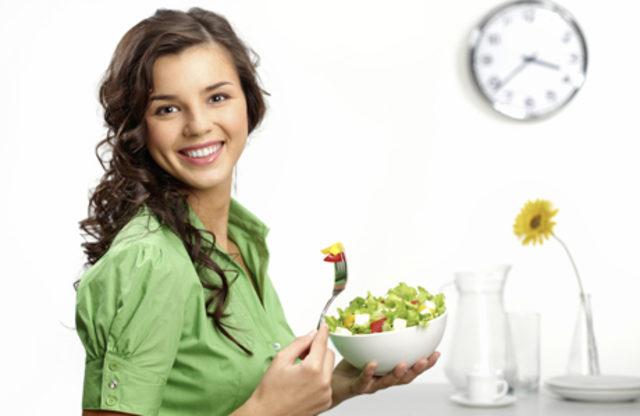 Ödem Azaltıcı Etkili Diyet Programı