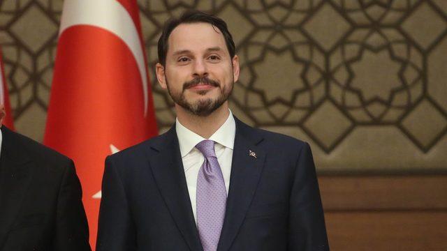 Berat Albayrak 2004 yılında Erdoğan'ın kızı Esra Erdoğan ile evlenmişti