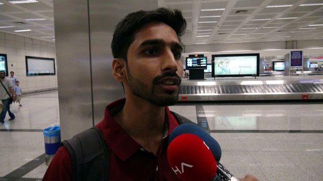 Hintli milyarderin kim olduğu ortaya çıktı... 10 milyon dolarlık tatil için İstanbul'a geldiler