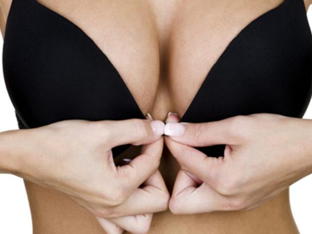 Göğüs estetiği sonrası nasıl sütyen giymeli?