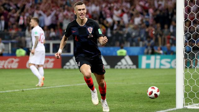 Hırvatistan tarih yazdı, Fransa'nın rakibi oldu!: 2-1