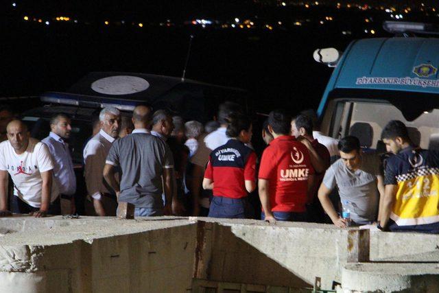 Silvan'da kaybolan 15 yaşındaki çocuğun cesedi bulundu