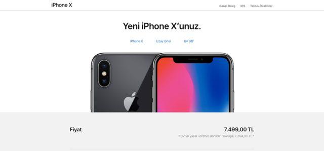 iphone x zam