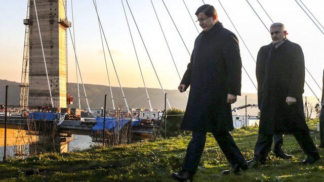Türkiye'nin son iki başbakanı: Ahmet Davutoğlu ve Binali Yıldırım