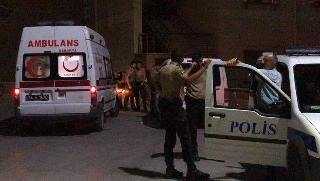Çocukların kavgasına büyükler karıştı, silah ateşlendi: 1'i çocuk 3 yaralı