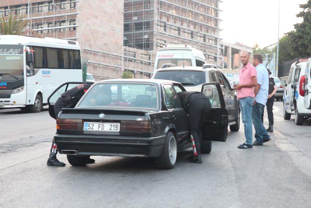 İstanbul'da terör operasyonu (1)