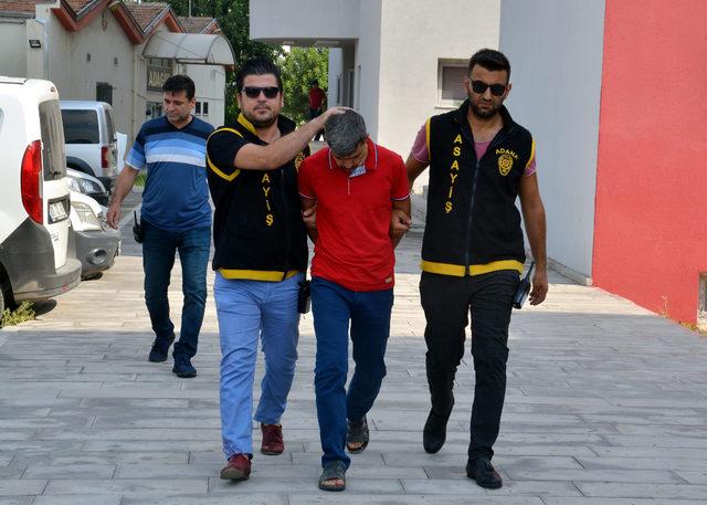Telefon dolandırıcısı Şanlıurfa'da yakalandı