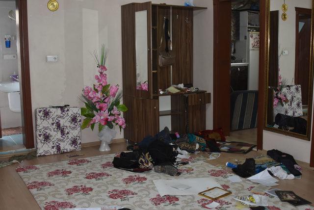 Van'da, eylem için gelen 2 terörist öldürüldü; 3 polis yaralı (2)