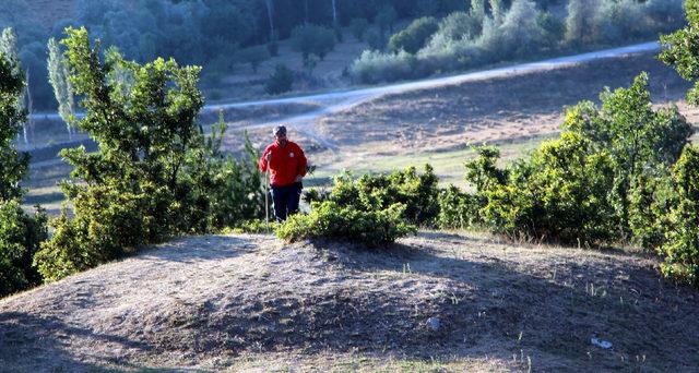 Kayıp Evrim için ekinler biçiliyor (2)