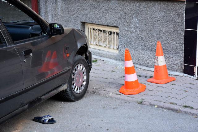 Sivas'ta iki aile arasında kavga: 7 yaralı