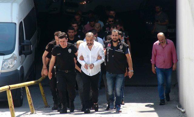 İstanbul'da suç örgütü operasyonu