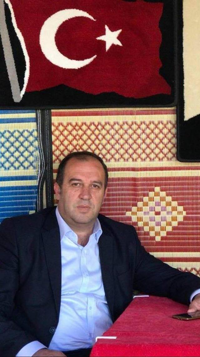 Başkanın eşi ve CHP ilçe başkanını yaralayan muhtar tutuklandı