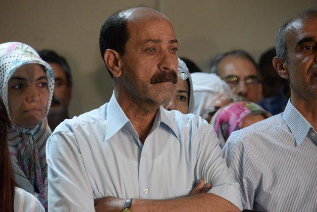 HDP Diyarbakır İl Başkanı Camcı: Vekillerimizle gurur duyuyoruz 82
