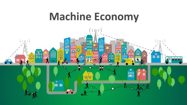 IOTA-Machine-Economy
