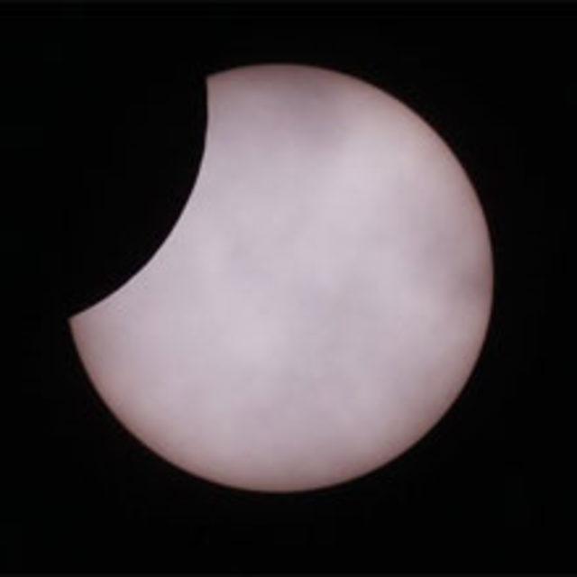 güneş tutulması 2009