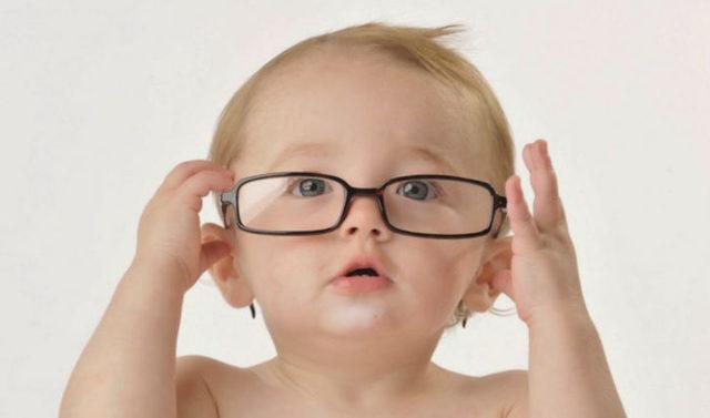 Bebeklerde Astigmat Nasıl Anlaşılır Belirtileri Nelerdir