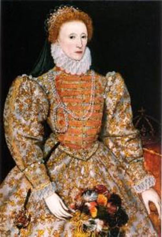 why did elizabeth i pursue a Elizabeth therefore rejected each potential husband not on the grounds of his individual shortcomings, but on the basis of her aversion to the idea of marriage ironically, elizabeth's utter devotion to her subjects compelled her to.
