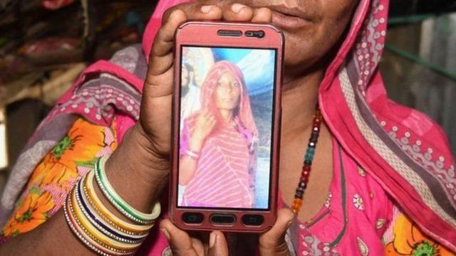 Haziran ayında Shantadevi Nath adlı kadının söylentiler nedeniyle öldürülmesi protestolara neden oldu