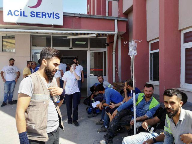 İzmir'de yemek şirketleri denetimleri arttırıldı