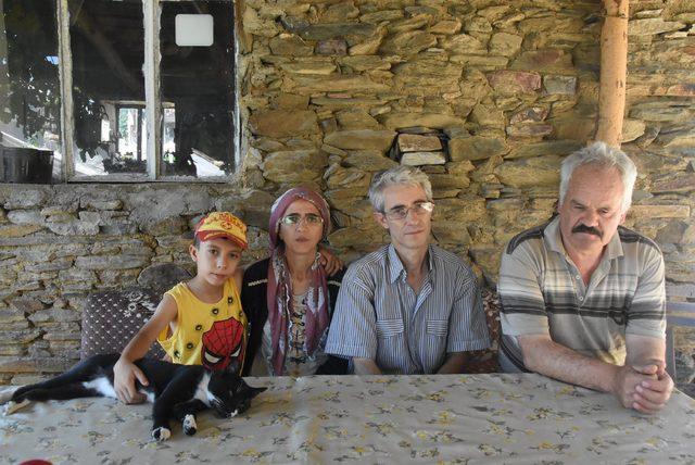 'Hayalet köy' Lübbey'in son sakinleri SİT'ten dertli