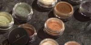 Yeni Yıl Makyaj Ürünleri