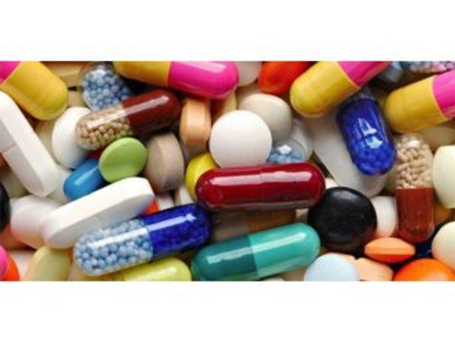 'Antibiyotikler Masum Ilaçlar Değil'