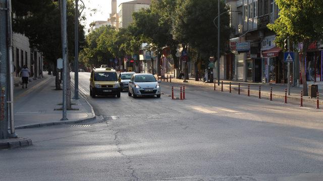 Burdur'da 4.6'lık deprem