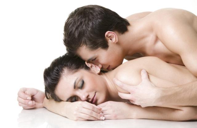 Guys Having Sex With Women