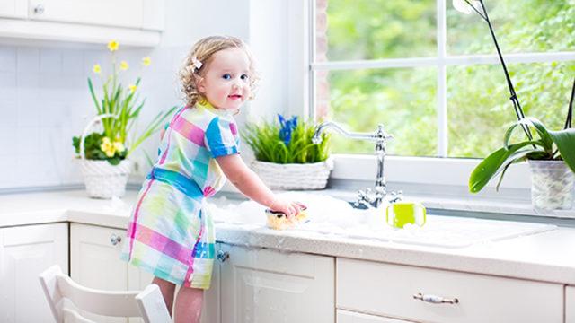 ütü Temizlik Ve Yemek Işte Ev Işleri Için Pratik öneriler