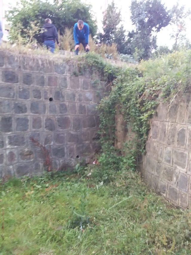 Duvardan düşerek ölen Yusuf'un babası: Oğlum ihmal kurbanı