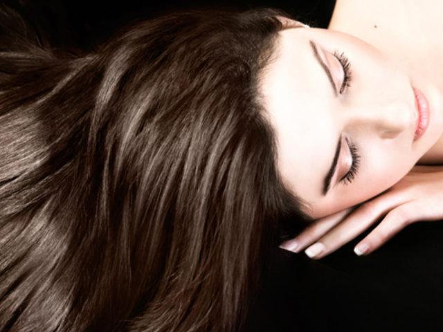 Kadınlarda saç pigmentasyonu nasıl olur?