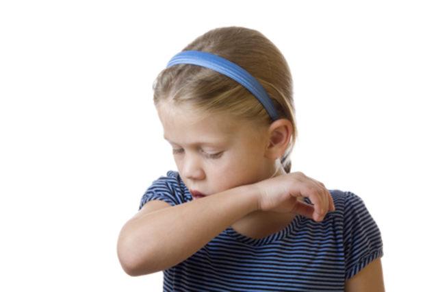 Çocuklar için kuru öksürüğün en etkili yolu