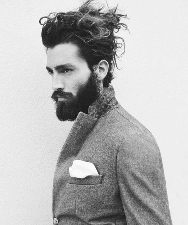 Son Zamanların En Trend Erkek Saç Modelleri