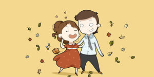 Havada aşk kokusu var! Onu çok sevmemin 12 nedeni