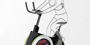 İnanılmaz icat! Bisiklet sürerken çamaşır yıka