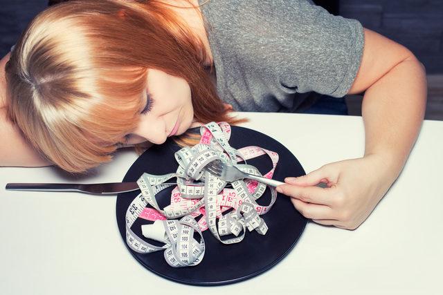 Yaşınıza göre günde kaç kalori almalısınız?