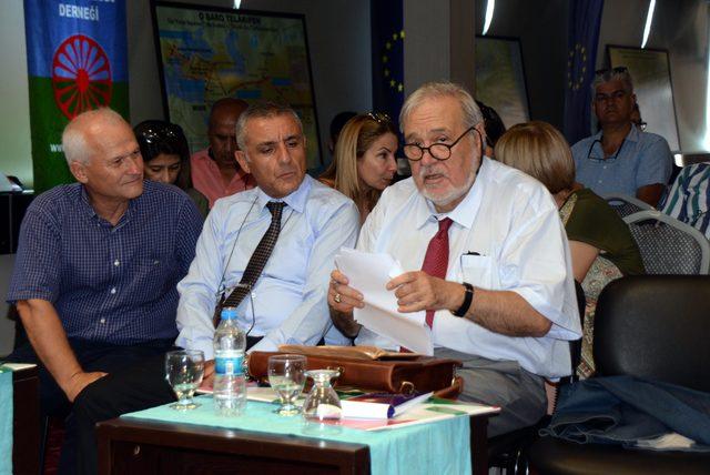 İlber Ortaylı Osmanlı'daki Romanları anlattı