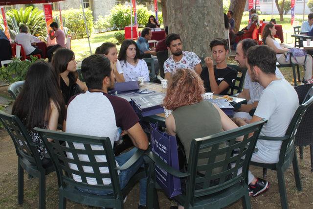 Yusuf Kaplan: Üniversitenin amacı öncü kuşaklar yetiştirmek