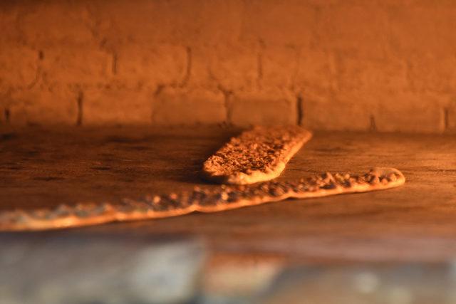 Konya'nın meşhur etli ekmeğine zam